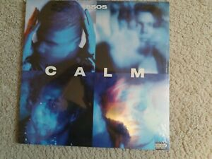 "Vinyl 12"" LP - Five Seconds Of Summer - Calm - Target Exclusive - Blue - SEALED"