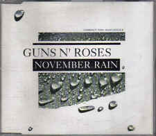 Guns N Roses-November Rain cd maxi single