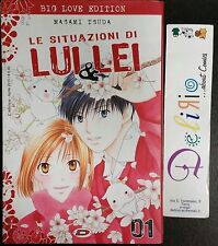 LE SITUAZIONI DI LUI & LEI BIG LOVE EDITION N.1  Ed. DYNIT  SCONTO 10%