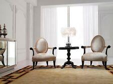 Chair - Living Room Chair - Accent Chair - Designer Arm Chair - Marquis Gold