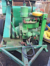 Western's Bear Cat Alfalfa Special feed grinder hammer mill No. 1As