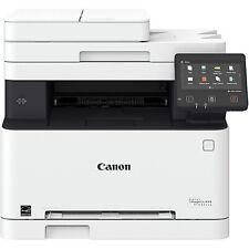 Canon Color imageCLASS MF632CDW Multifunction, Wireless, Duplex Laser Printer