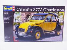 66910 Revell 07095 Citroen 2 CV Charleston 1:24 Bausatz NEU in OVP
