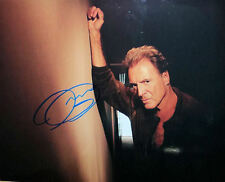 Armand Assante signed Mambo Kings 8x10 Photo - In Person Exact Photo Proof