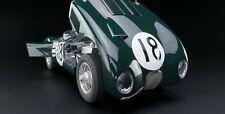 1953 Jaguar C-Type 24H Le Mans Winner #18 by CMC in 1:18 Scale Diecast CMC195