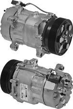 A/C Compressor Omega Environmental 20-01216