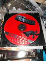 Stuka Dive Bomber (PC, 1999) super rare, VHTF,disc only,read see pics, free ship