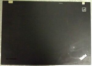 Lenovo ThinkPad T500 Intel Core 2 duo P8600 2GB Ram No HDD/Batt/PS