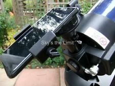 Universal Astronomical Telescope Smart Phone Camera Mount Holder Adapter Clip