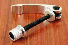 Kalloy Quick Release Seat Post Clamp/Binder/Skewer QR Alloy 6mmx60mm 40g
