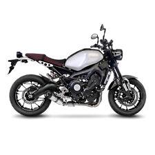 LeoVince Schalldämpfer Lv One Auspuff Komplettanlage Yamaha XSR 900 / MT 09