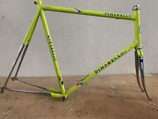 Telaio Pinarello Stelvio - vintage steel frameset size 59x61