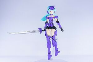 KOTOBUKIYA Frame arms girl Architect construit et peint au Japon