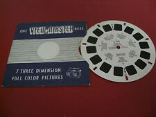 View-master :CANADA  A 0991
