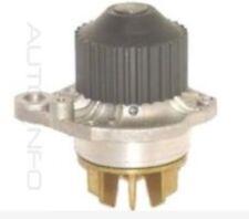 WATER PUMP FOR PEUGEOT 406 3.0 V6 24V 8C (1997-2004)