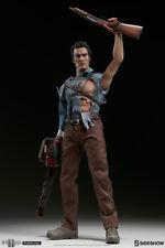Evil Dead 2 Ash  Sixth Scale Figure - Sideshow Figur - Tanz der Teufel 2