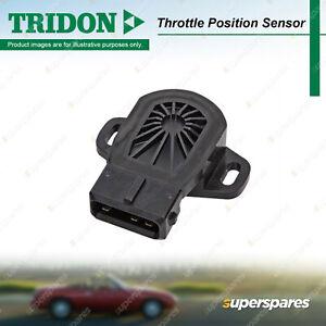 Tridon TPS Throttle Position Sensor for Mitsubishi Triton MN ML Pajero NM NP