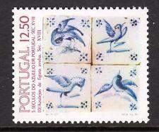 Portugal - 1983 Tiles - Mi. 1603 MNH