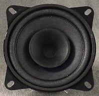 Mercedes 100 mm dash speaker set for 107/SL /116 /123 / 201 chassis spk 100 rpl