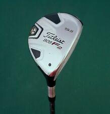 Titleist 909F2 15.5° Fairway Wood Regular Graphite Shaft Golf Pride Grip