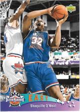 1992-93 Upper Deck #474 Shaquille O'Neal TP (ref57209)