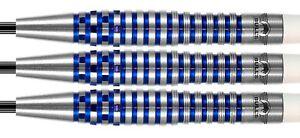 Martin Schindler The Wall 80% Tungsten Blue Darts From Bulls