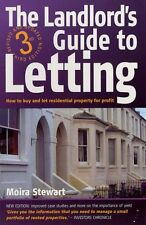 Landlord's Guide To Letting 3e: How to Buy and Let Residential Property for Pr,