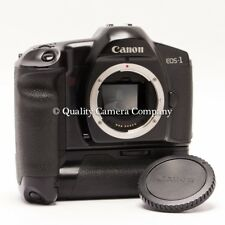 Canon EOS-1 HS 35mm Camera Body - 5.5 FRAME PER SECOND FILM BURNER - SMOKIN'!!!