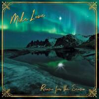Mike Love - Reason For The Season - New CD Album - Pre Order 26/10/2018