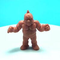 M.U.S.C.L.E. Mattel muscle men wrestling figure flesh #47 Linchou promoter beard