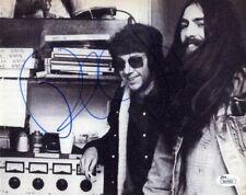 Phil Spector Autographed Signed 8x10 Photo Authentic JSA COA