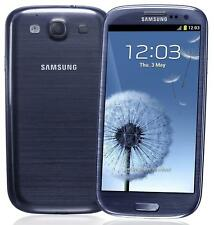 Samsung Galaxy S3 16GB Phone Blue - WiFi 4G LTE BT GPS NFC 2GB GSM FreedomPop