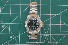 Alpha GMT Dive Watch (Rolex Homage)