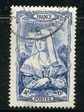 STAMP / TIMBRE FRANCE OBLITERE N° 597 / PICARDIE