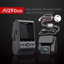 Viofo A129 Duo 1080P 30FPS Car Video G-Sensor Wi-Fi + GPS + Hardwire & Sicherung
