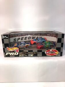 HOT WHEELS PRO RACING SET ~ PETTY GENERATIONS ~ FATHER'S DAY ~ TARGET