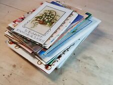 More details for huge lot of vintage cards - 1930s and onwards - birthday, mothers day etc