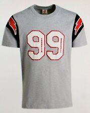 FRANKLIN & MARSHALL T-Shirt grau Größe XL  Neu  64€