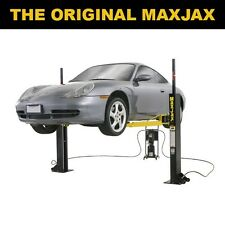 MaxJax Standard Package