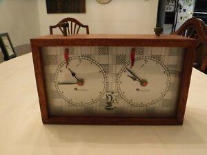 Very Rare Dutch Kallisto Electronic Chess Clock | Vintage
