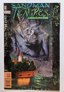 Sandman #75 (Mar 1996, DC) VF
