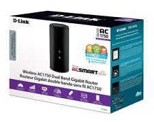D-Link DIR-868L Wireless AC1750 Dual Band Gigabit Cloud Router 4 ports Gigabit™