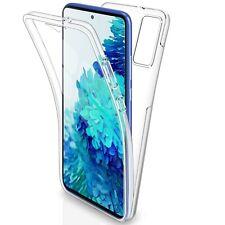 Coque avant arrière pour Samsung Galaxy S20 FE 4G/5G