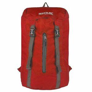Regatta Unisex Pepper Easypack  25Ltr Lightweight Packaway Backpack EU132