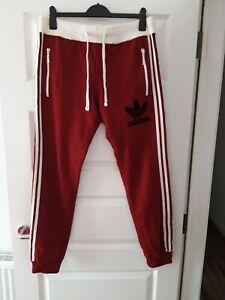 Men's Adidas Pants Pantalon UK L NEW WITH TAG