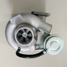 Turbo Charger TD06-7 49179-02712 for 2004- Mitsubishi Fuso Various 6M60 EURO 4