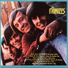 The MONKEES - The Monkees - CD - Self Titled (S/T)