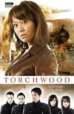 BBC BOOKS~TORCHWOOD~SKYPOINT by PHIL FORD~2008~PICTURE COVER HARDBACK~NEW