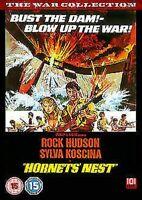 Hornets Nest DVD Nuovo DVD (101FILMS096)