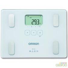 Omron BF212 Dünn Körperfett Masse Heim Zusammensetzung Monitor Badezimmer